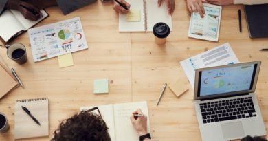 Remote Workers Benefit your Business