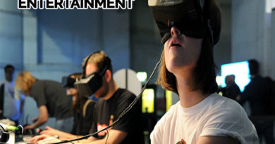 Mediums Of Virtual Reality Entertainment
