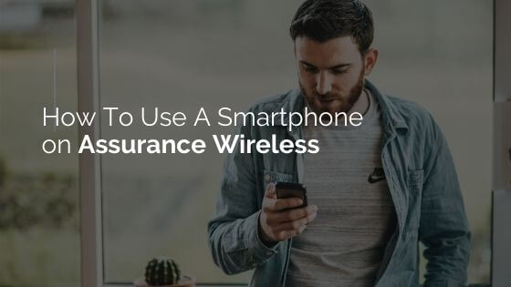 how to use Assurance Wireless