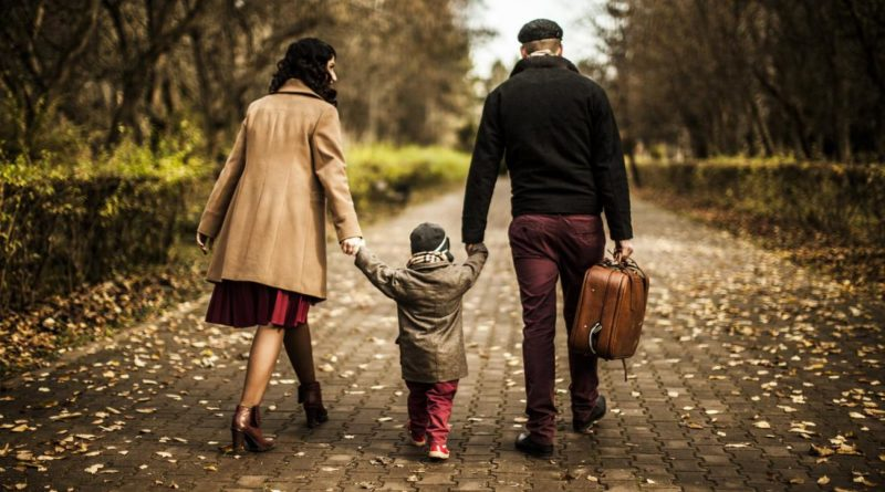 Problems faced by the Grandparents adopting a child in Georgia