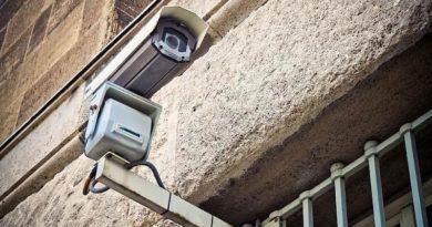 5 Best 4K Security Camera