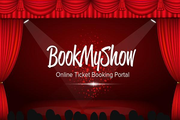 Buy Your Favorite Movie Tickets At An Affordable Pricing By Activating BookMyShow Coupons