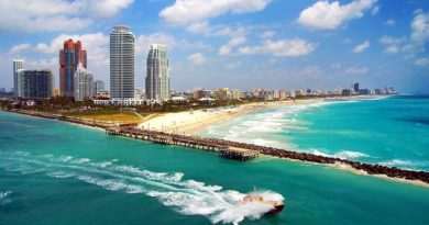 Best Places In America Must To Visit in the USA
