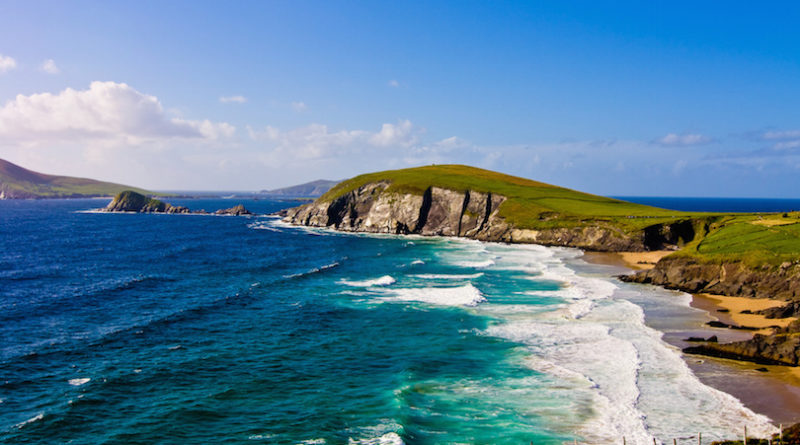 Best Places That Can Explore In Ireland