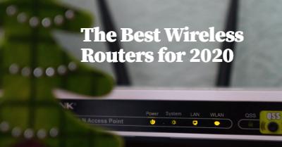 best wifi router