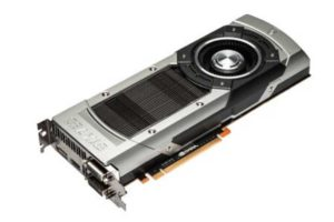 Nvidia GTX 780 graphics card under 100