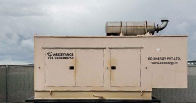 Jakson Generator 500kva Price