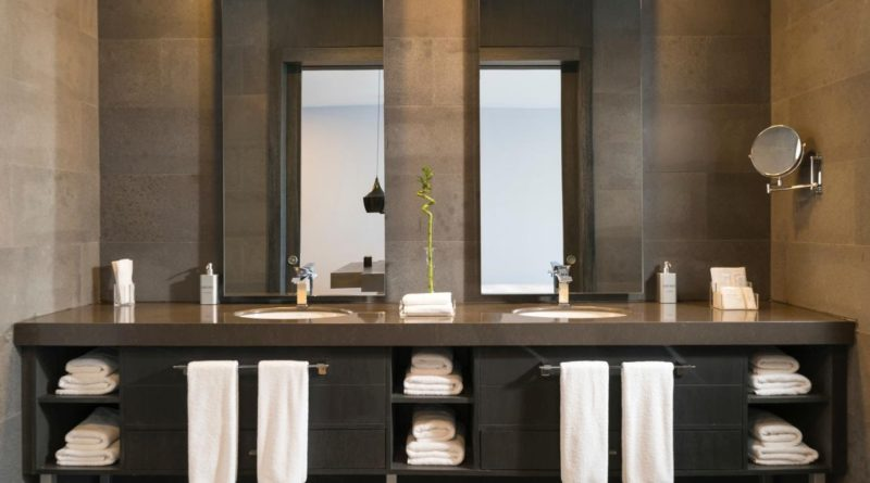X bathroom vanity styles you must consider while renovating