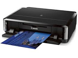 Canon printer error e02