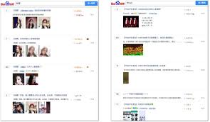 Baidu Tieba is one of best chat sites by chinese