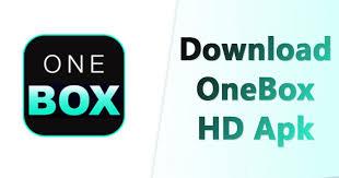 One box HD best movie download app