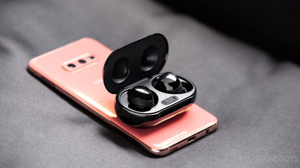 Galaxy Buds Live review check Galaxy Buds review, review Galaxy Buds
