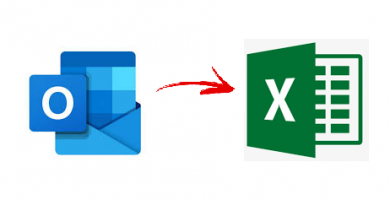 Expert Method to Convert PST Contacts to Excel