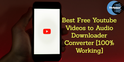 Best Free Youtube Videos to Audio Downloader Converter [100% Working] updating in 2021