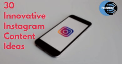 30 Innovative Instagram Content Ideas