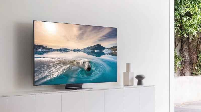 Best Samsung TVs