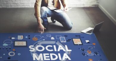 social media marketing skills