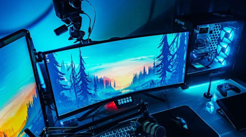 How to set up a webcam